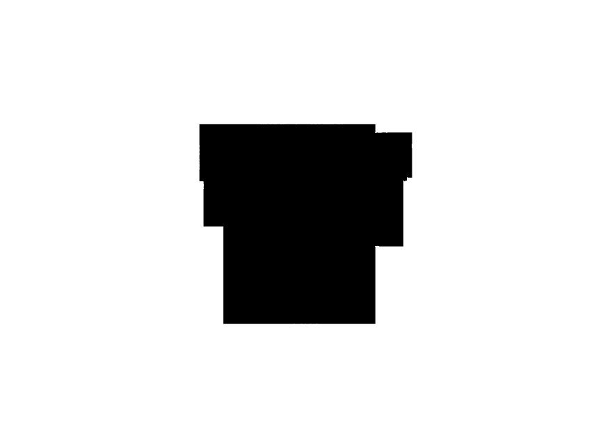 Black F Logo #1555