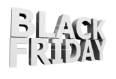 black friday png #6855