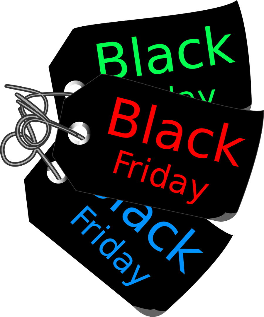 black stickers first friday clipart png 6854 free transparent rh freepnglogos com black friday clip art free bogo 1/2 off black friday shopping clipart