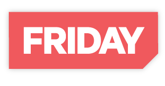 friday emblem png 6869