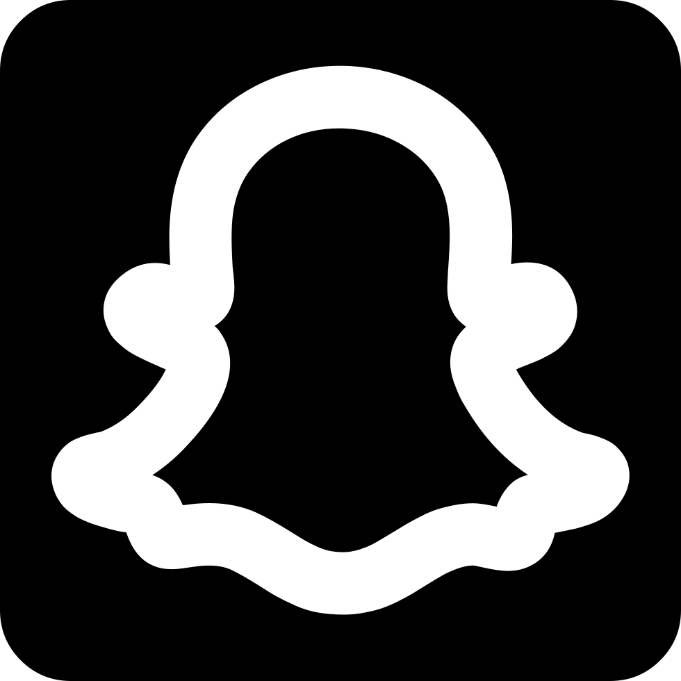 Snapchat Logo Png - Free Transparent PNG Logos