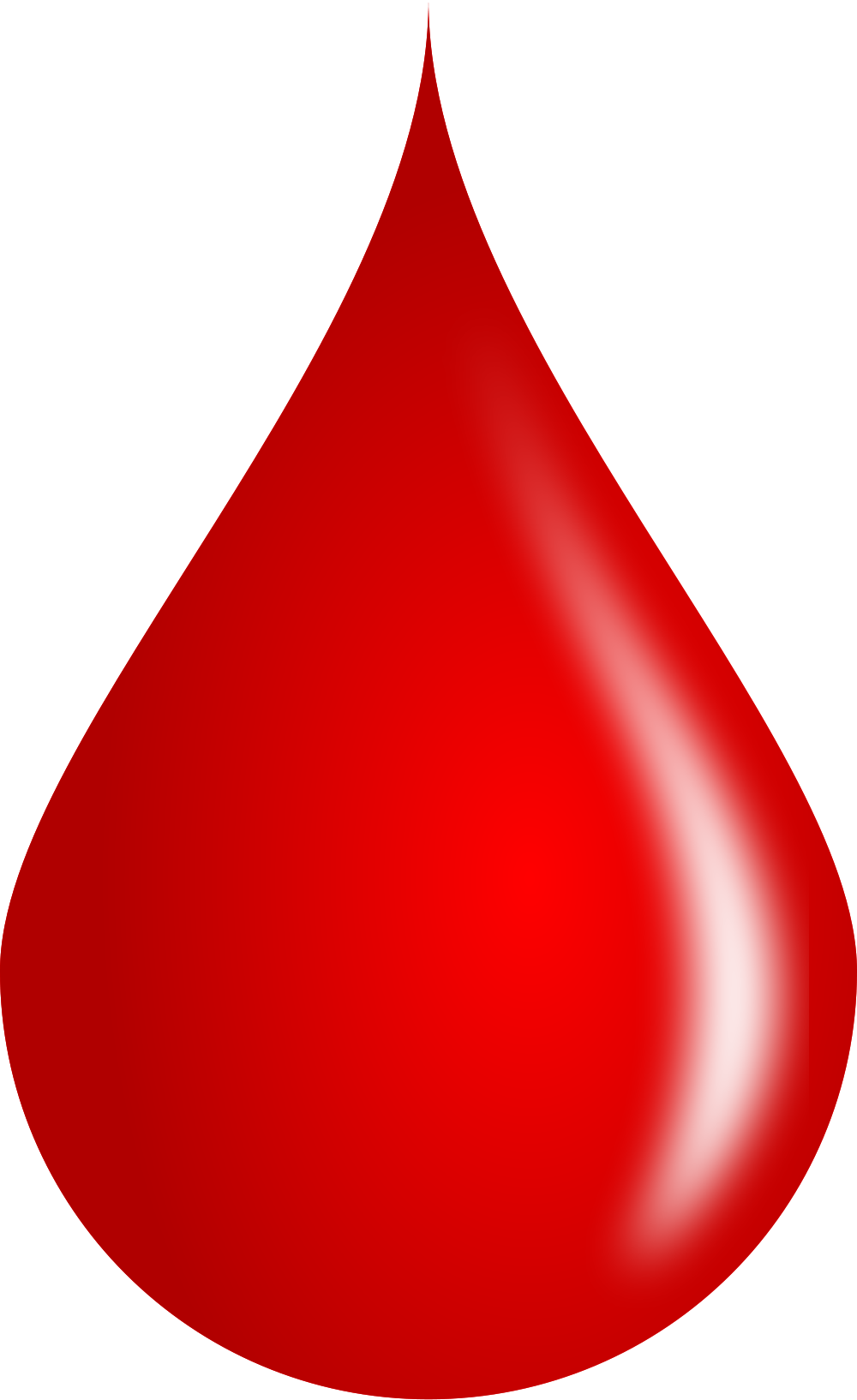 blood drop circulatory system emaze #37691