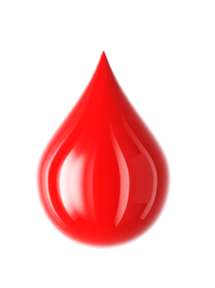 blood drop donate blood save life steemit #37722