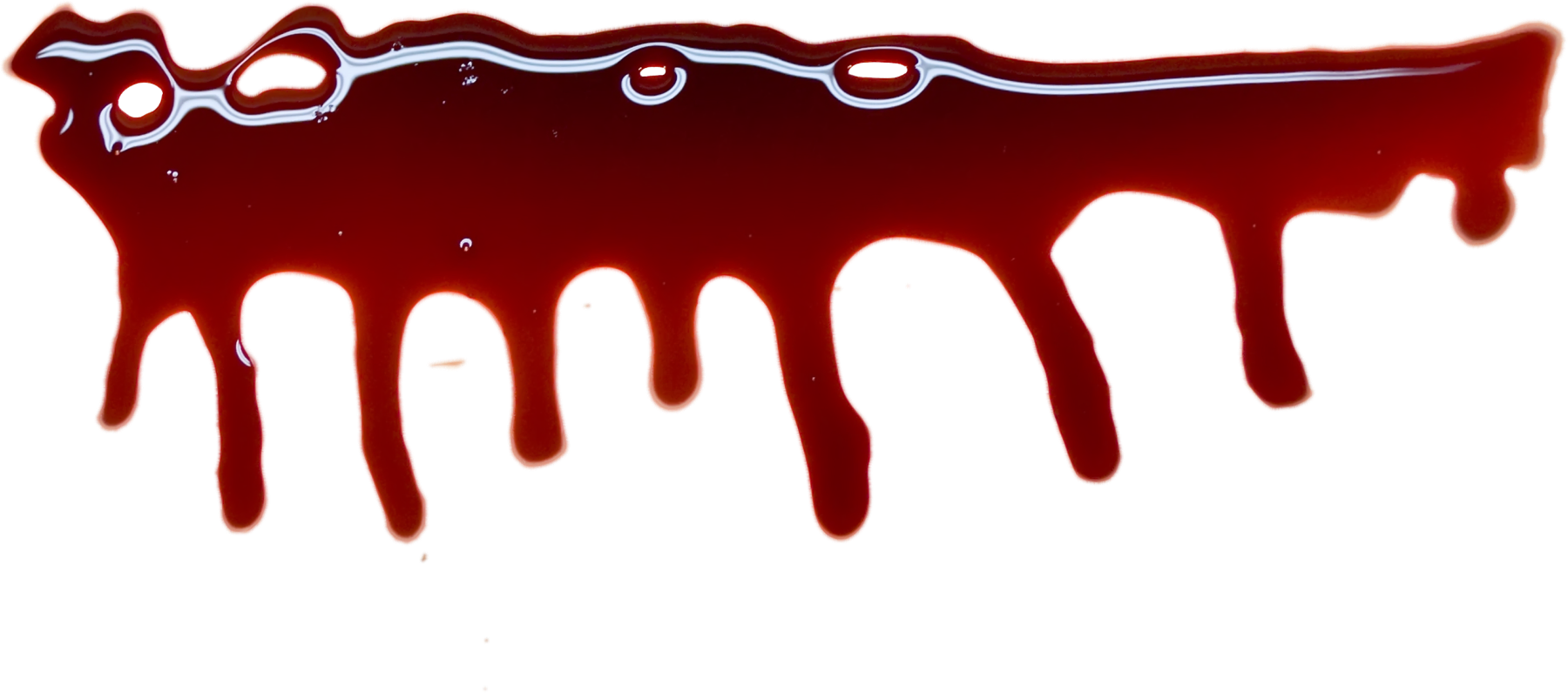 blood drips #8374