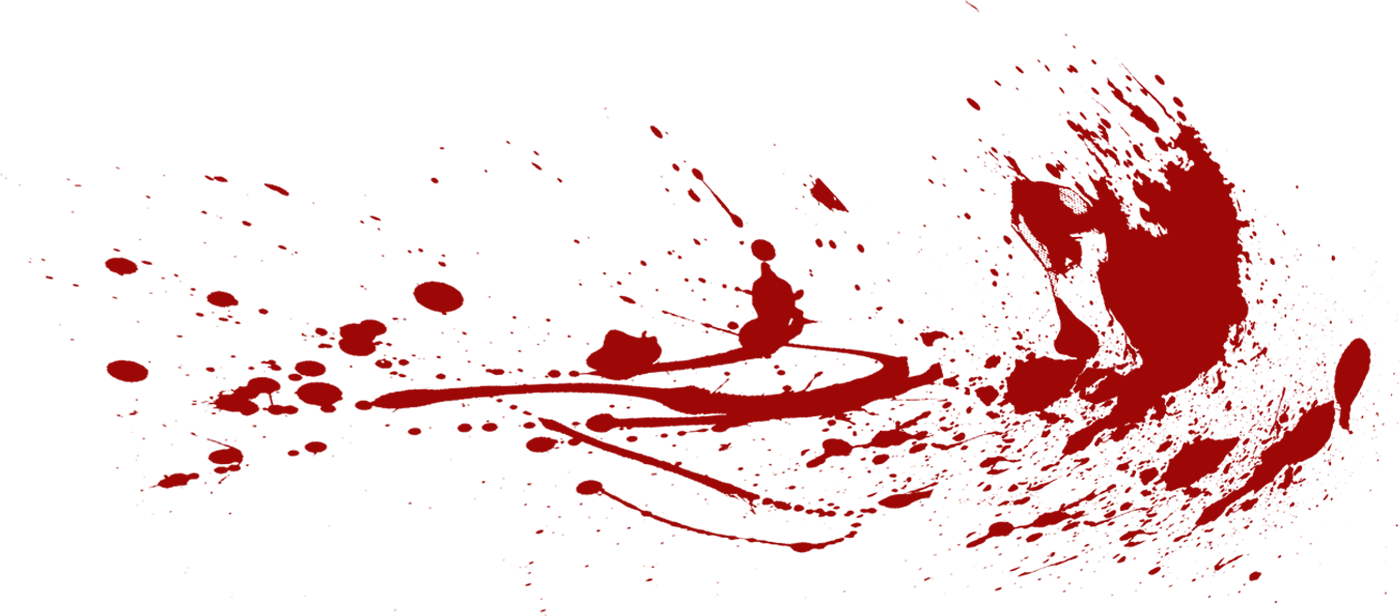 blood images png download blood splatter #8366