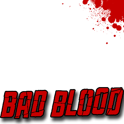 bad blood logos #8577