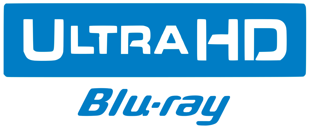 ultra hd blu ray logo png 6892