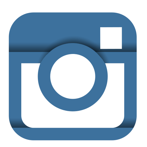 blue instagram logo icon png images hd #2438