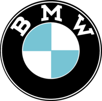 bmw logo #680