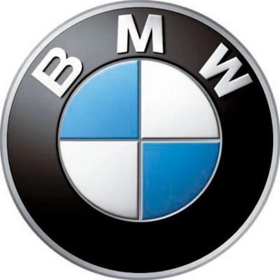 bmw logo #684