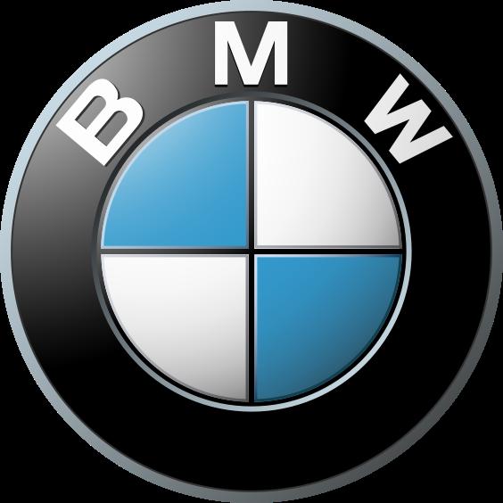 bmw logo #688