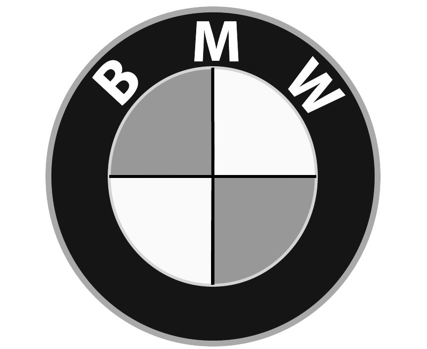 bmw logo #693