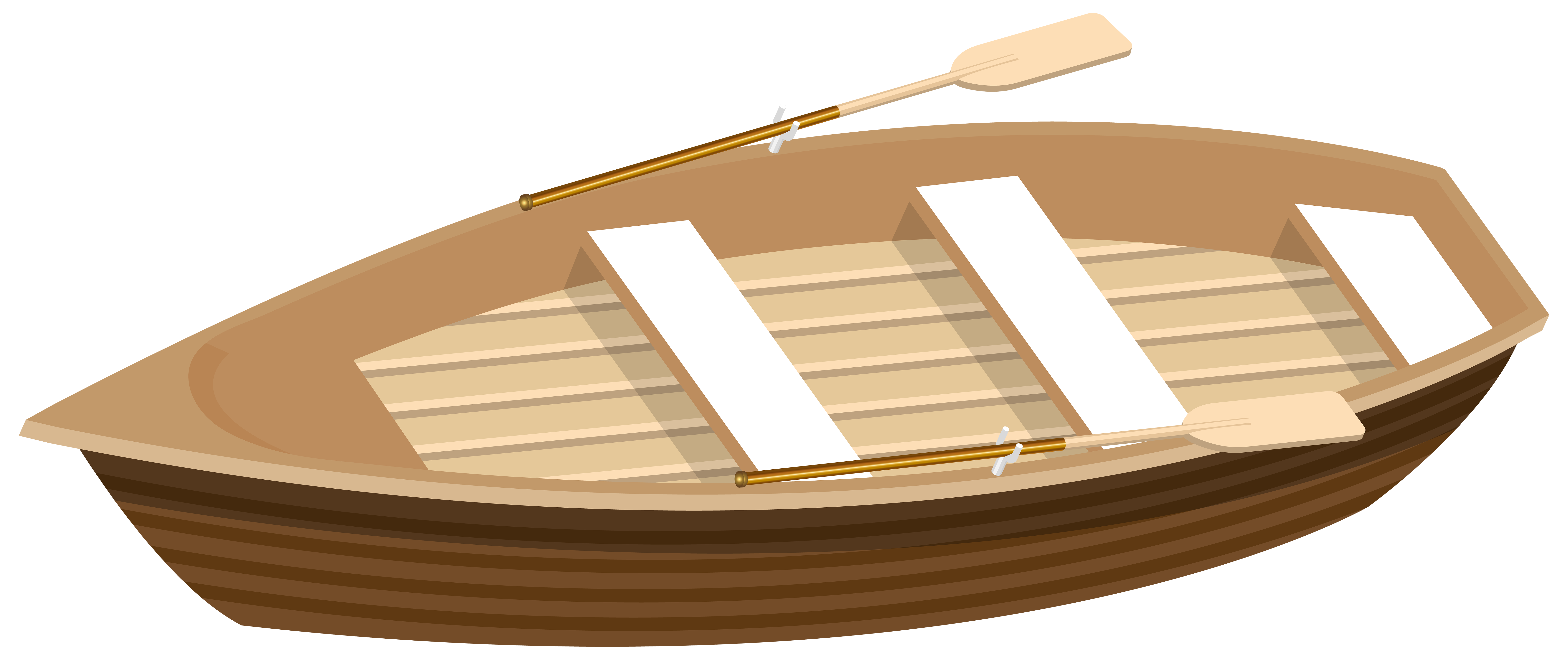 boat clipart transparent pencil and color boat #18495