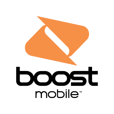 Boost mobile logo png #1348