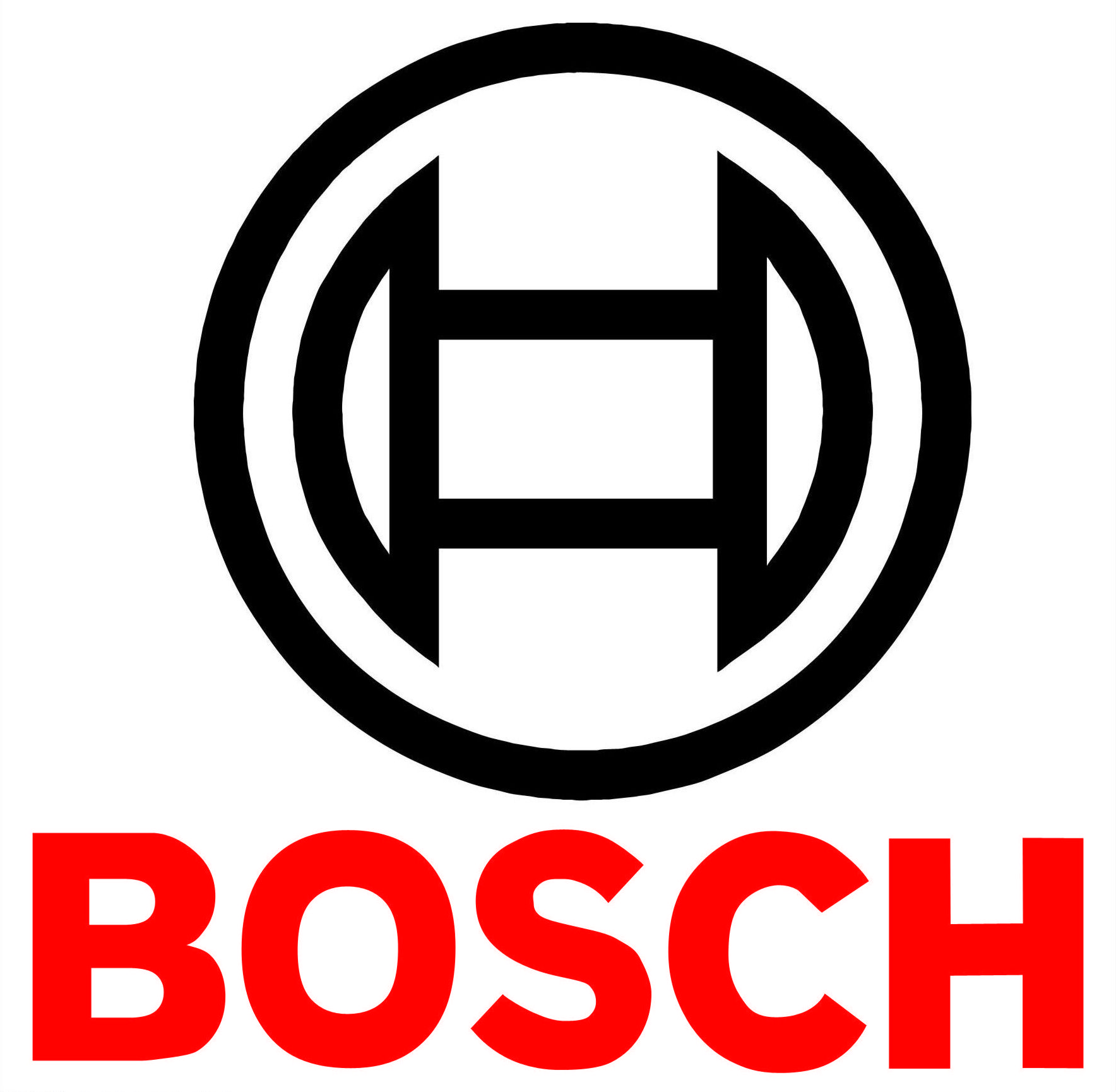 Simple brand bosch logo 3d download png #39995