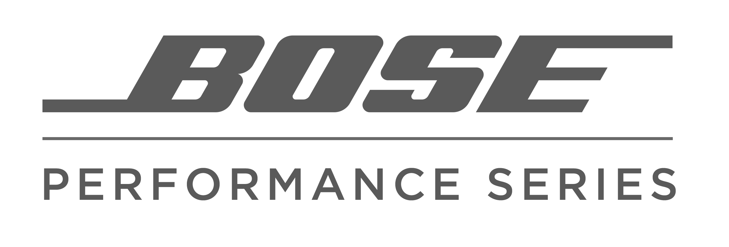bose performance series png logo #6668