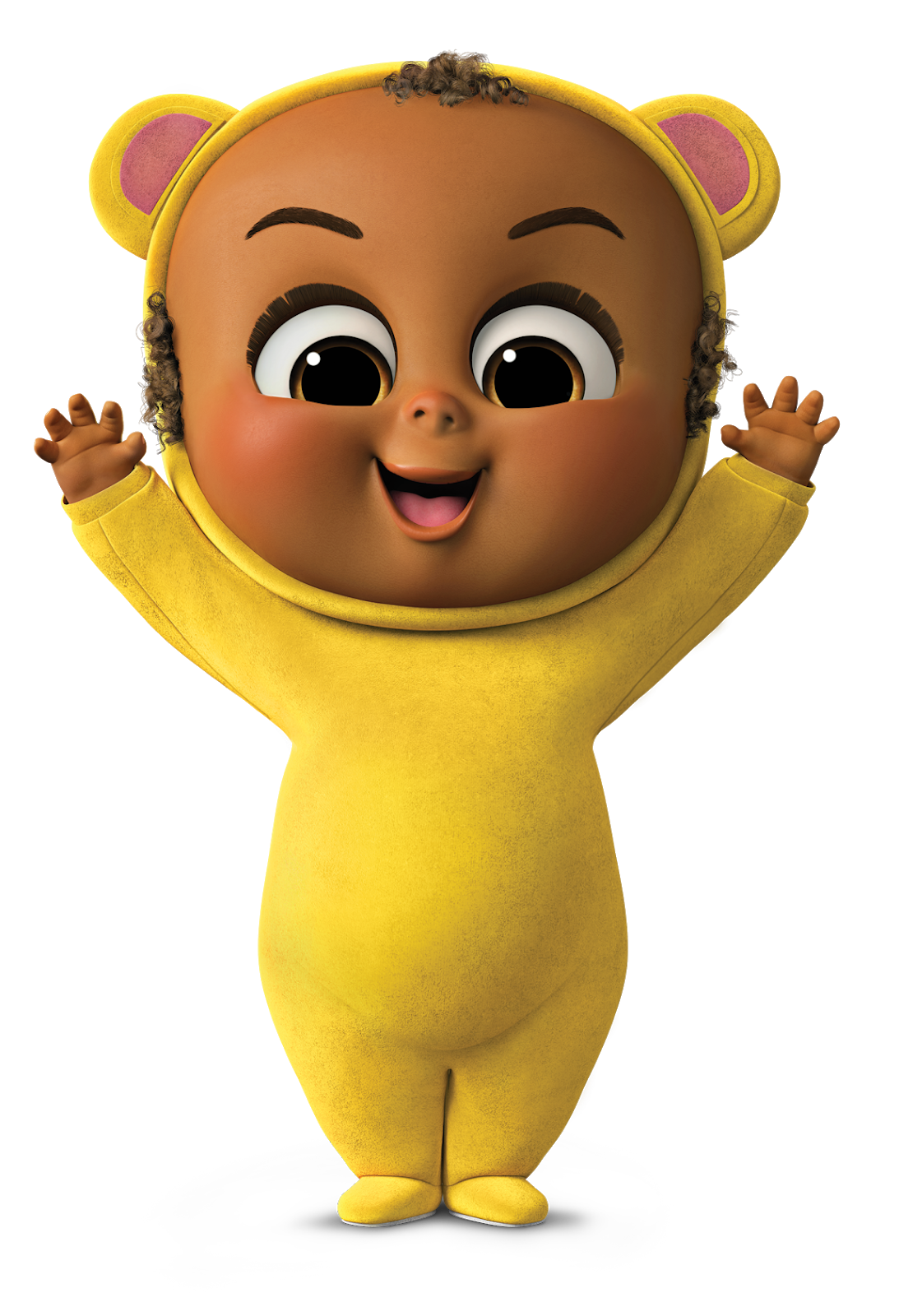 cartoon characters the boss baby png #33414