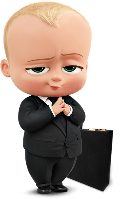 the boss baby character from quot the boss baby quot cartoon #33419