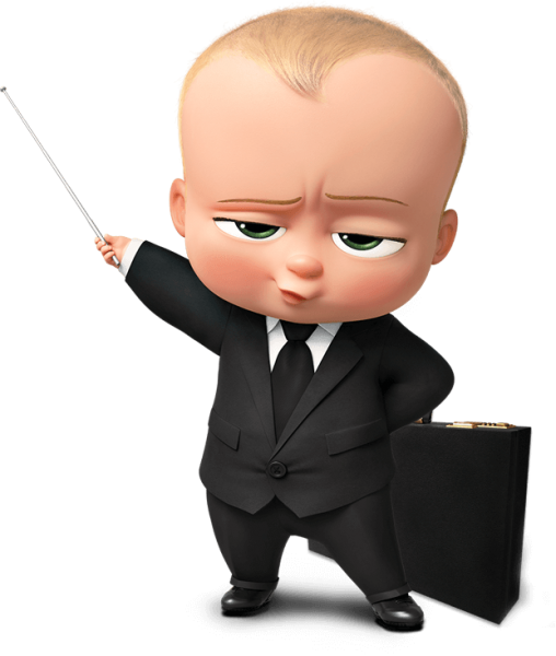 the boss baby render #33421