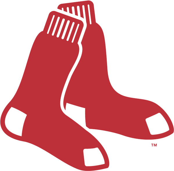 boston red sox socks emblem #40833