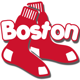 boston red sox socks logo png #40842