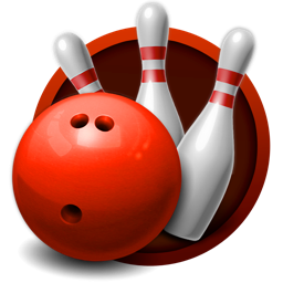 hd bowling, sports, logo images download #8996