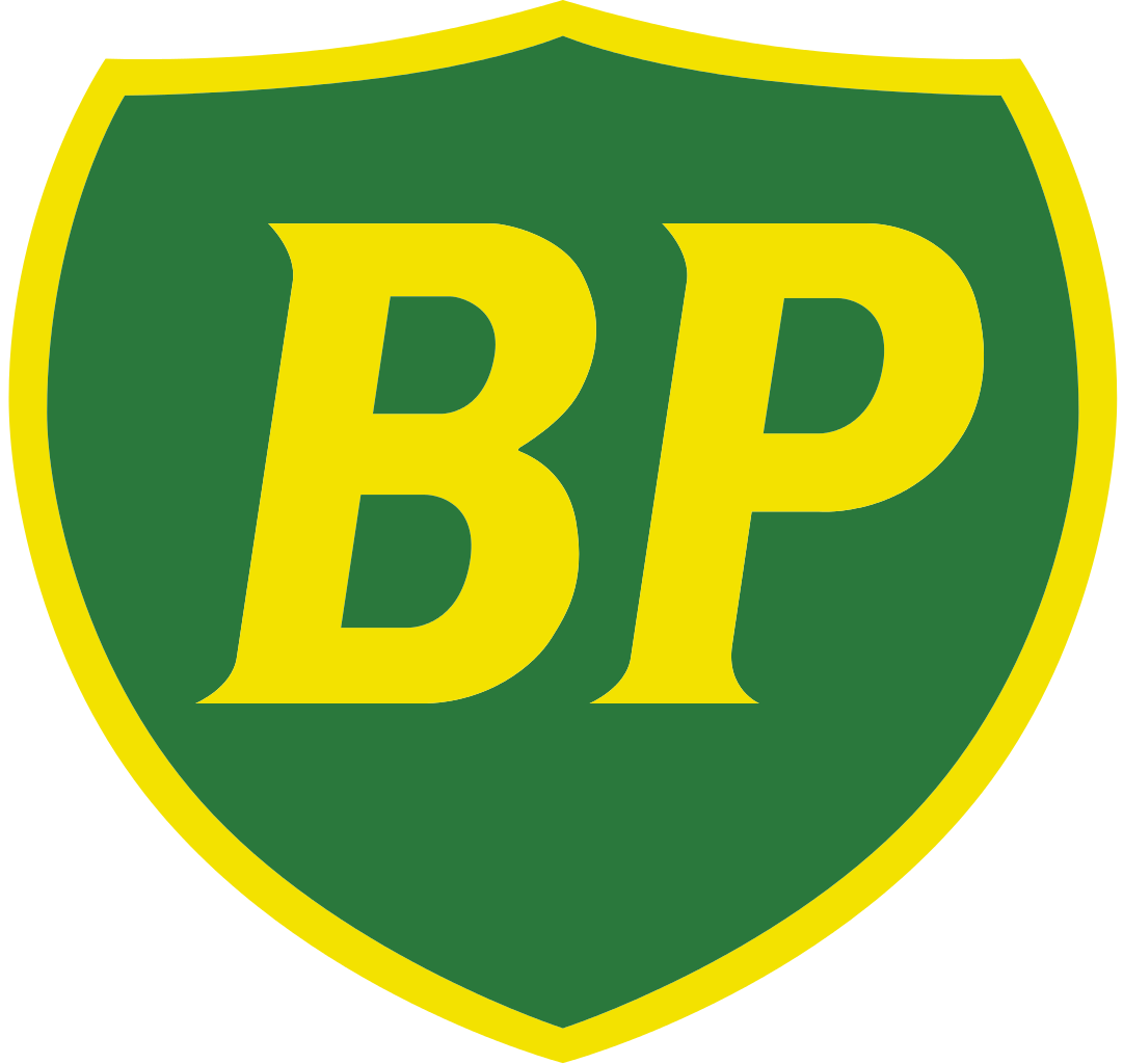bp old logo png #5400