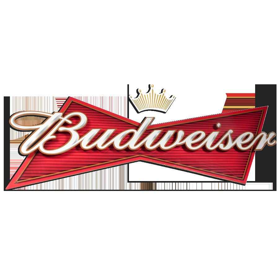 BR, budweiser logo png