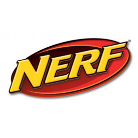 brands nerf logo #2205