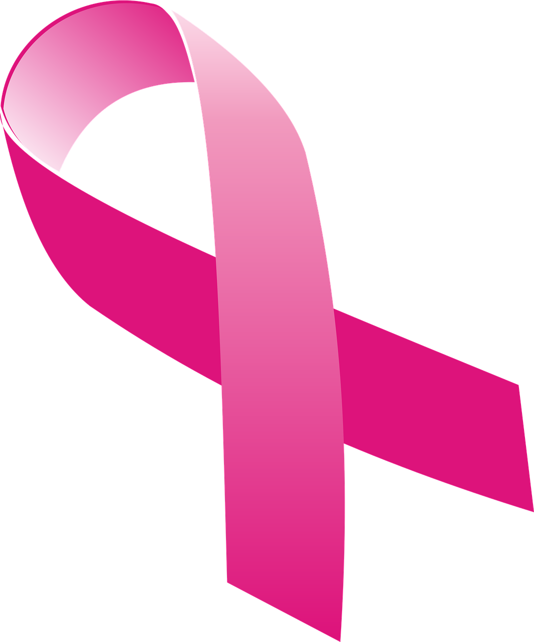 breast cancer ribbon hd picture transparent #40846