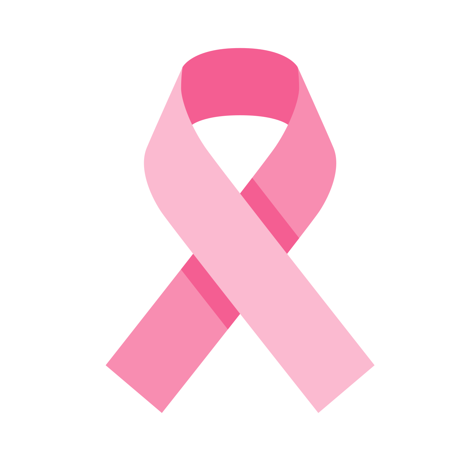 breast cancer ribbon symmetry electronics supporting breast cancer awareness #40852