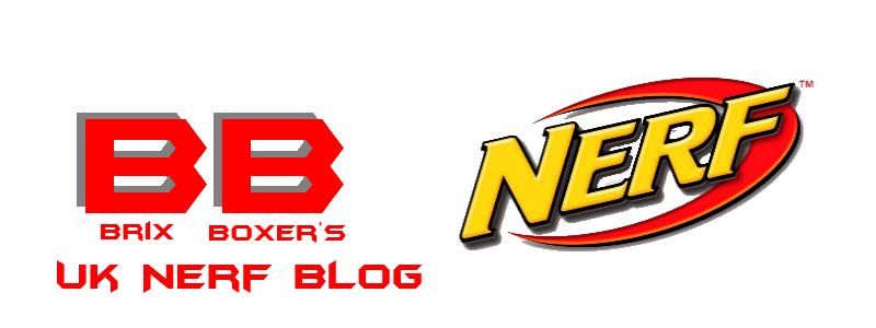 brix boxers uk nerf logo png #2211