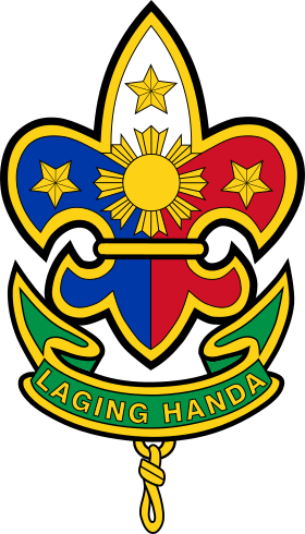 boy scouts of the philippines png logo #3984
