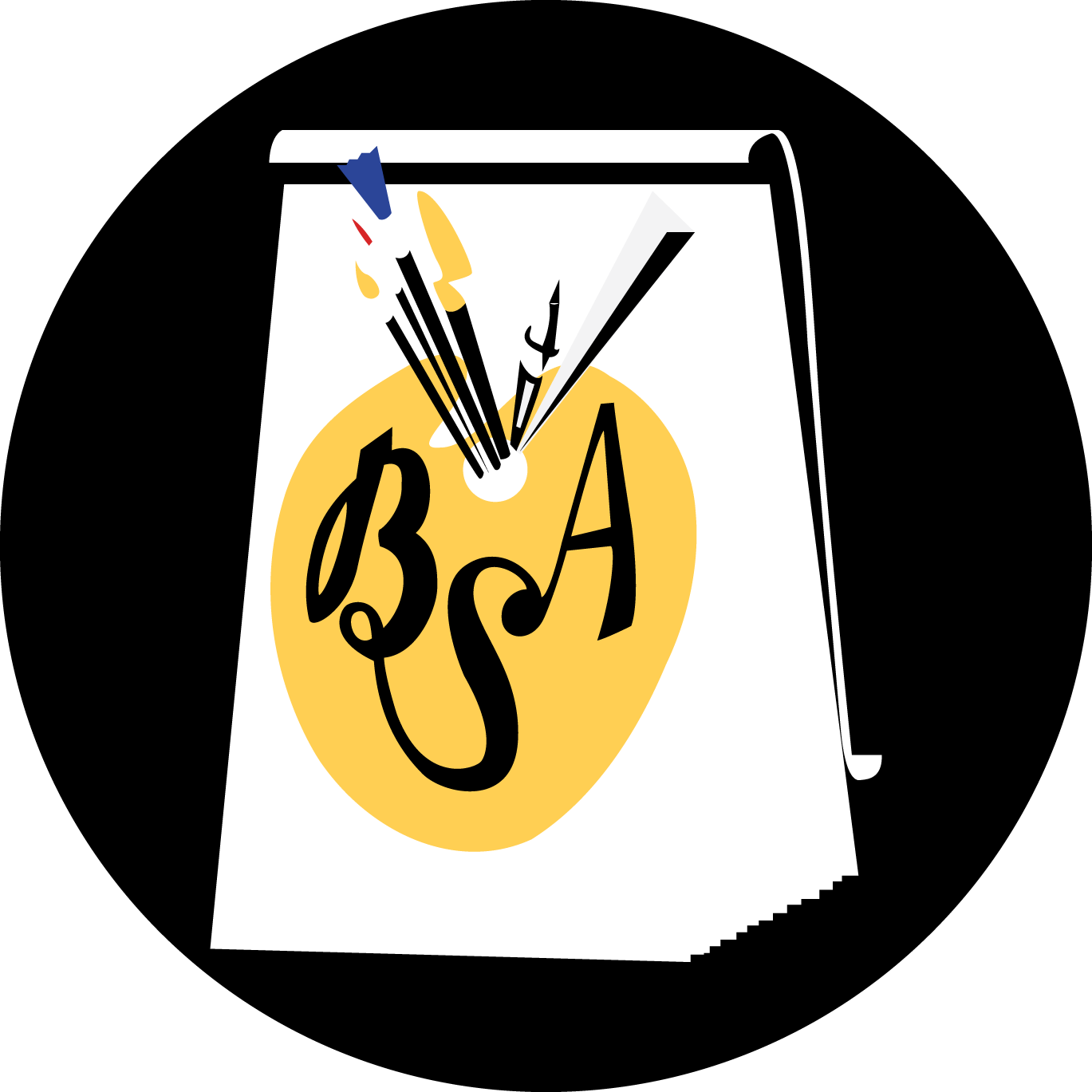 bsa student page png logo #3975