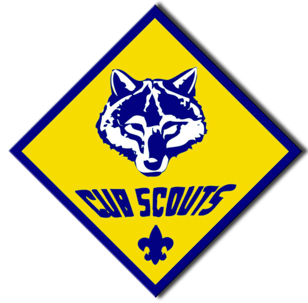 cub scouts pack png logo #3974