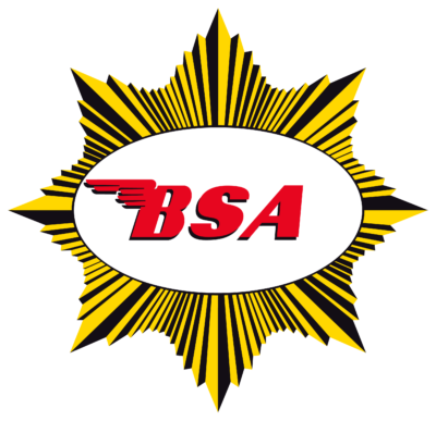 world brand motorcycle bsa png logo #3982