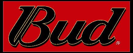 Bud logo png