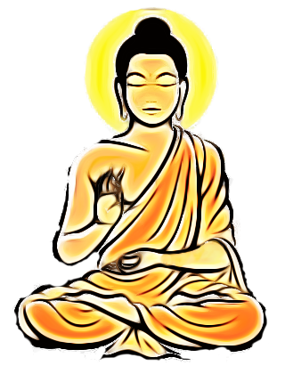 buddha, lasting happiness buddhism classes seattle #21092