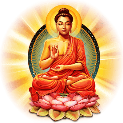 colourful buddha transparent png stickpng #21093