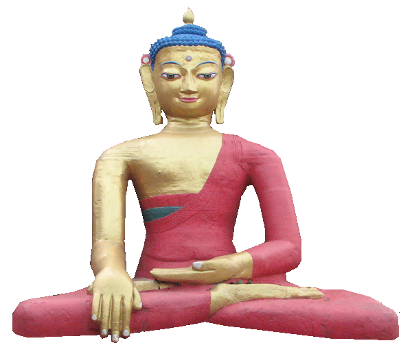 file buddha with transparent background #21099