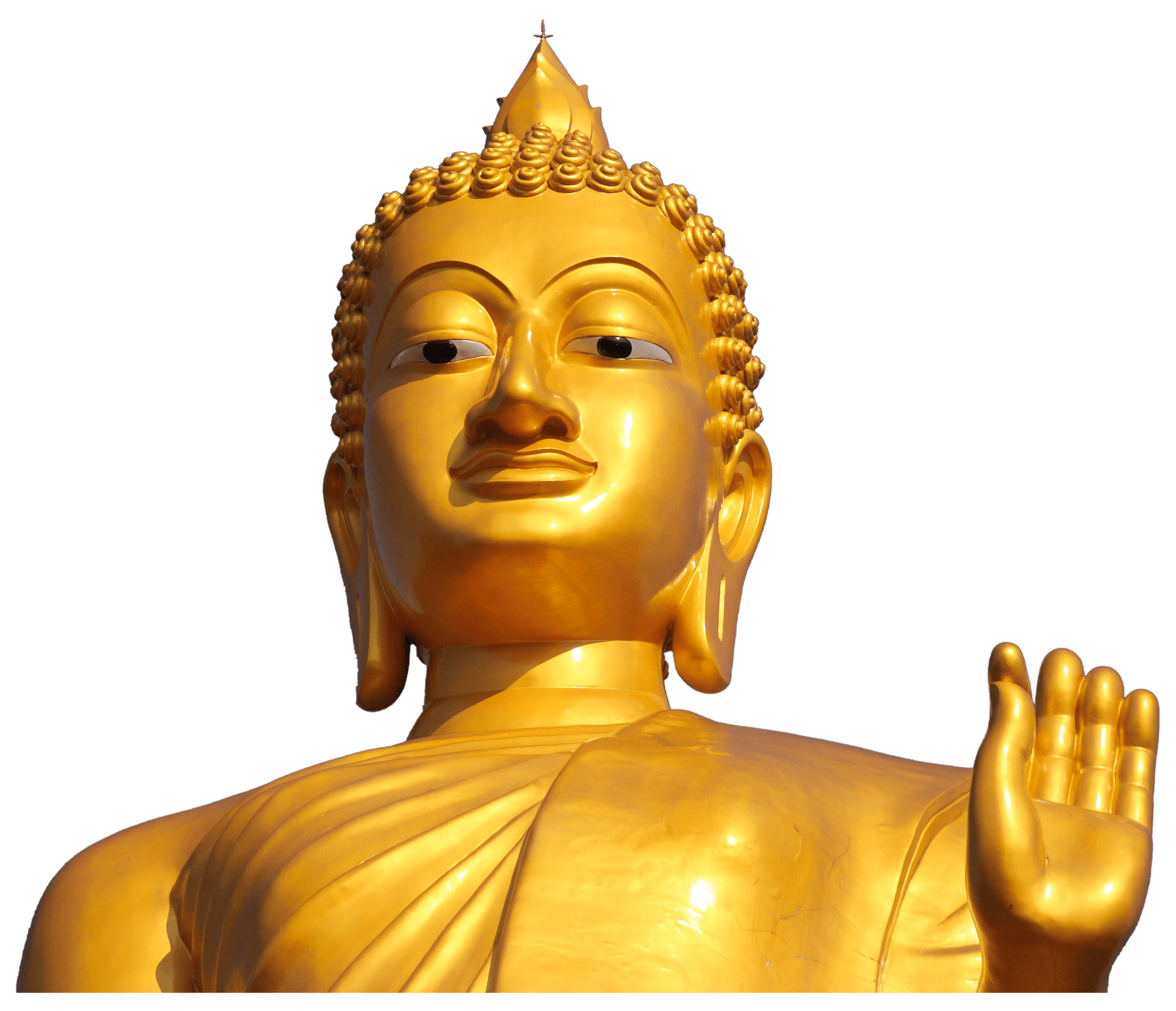 large buddha transparent png stickpng #21017
