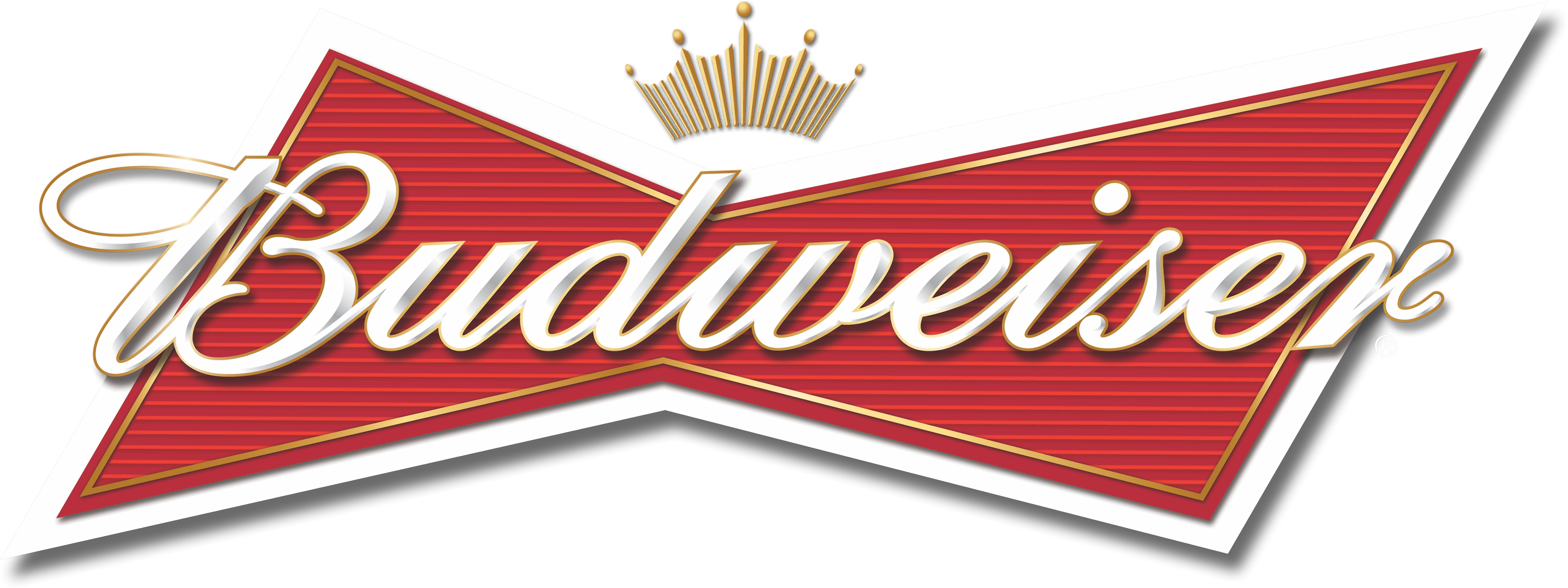 Budweiser Alcohol Logo PNG #1496