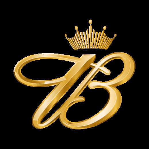 Budweiser B Crown Logo