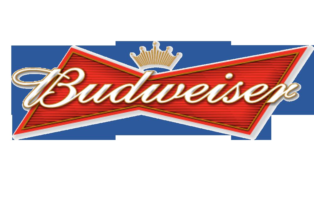 budweiser beer logo png
