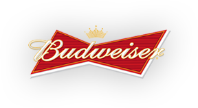 budweiser crown logo png #1513