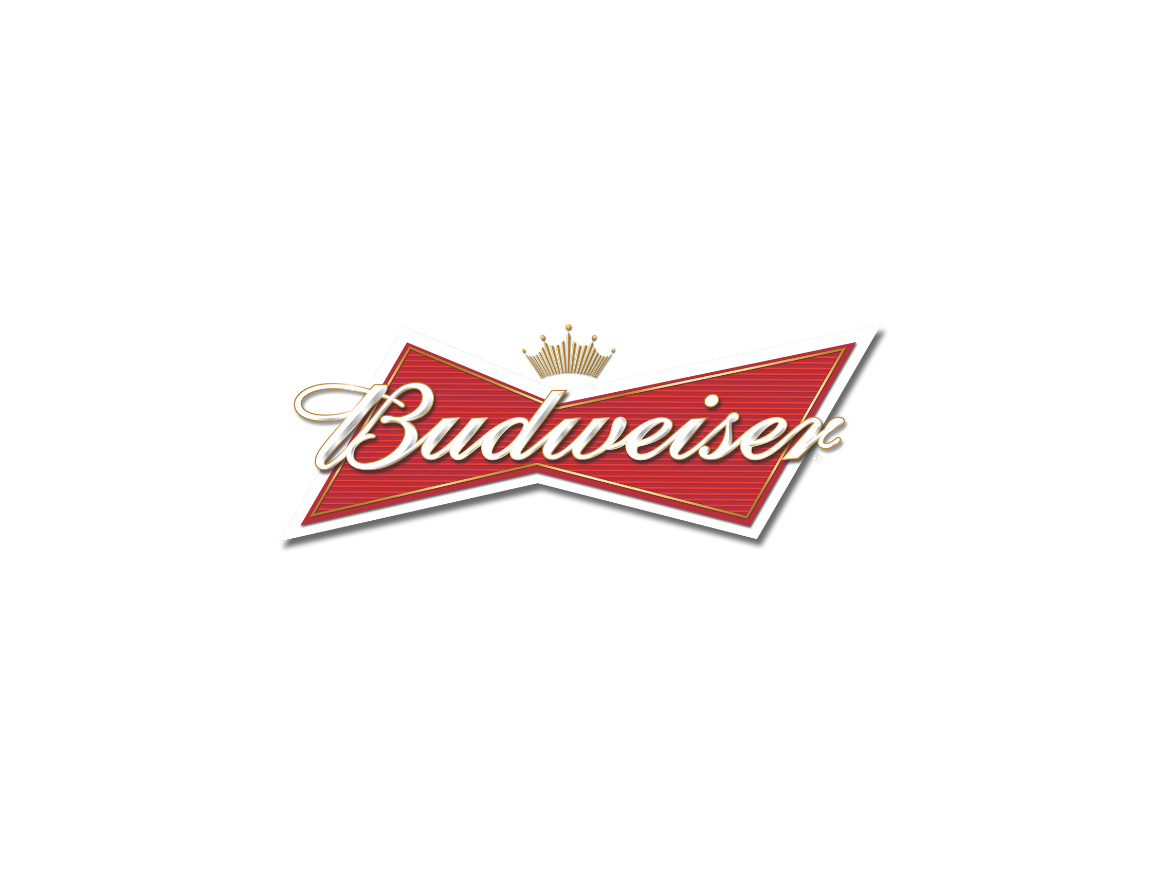 Budweiser large logo png #1495