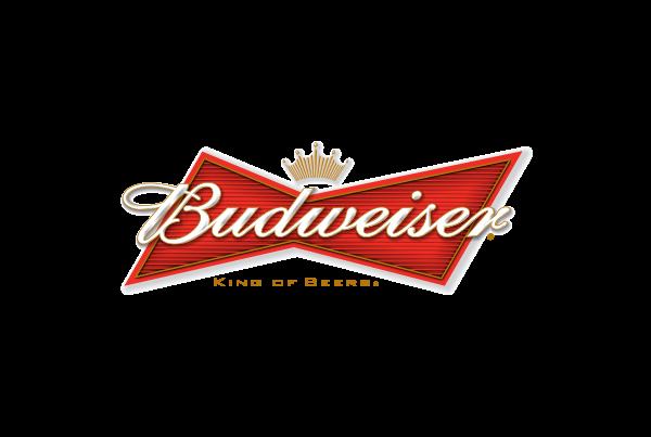 Budweiser logo design