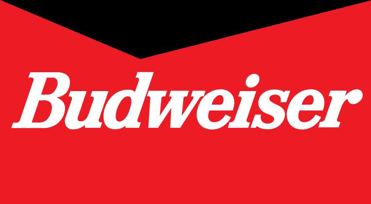 Budweiser logo image #1506