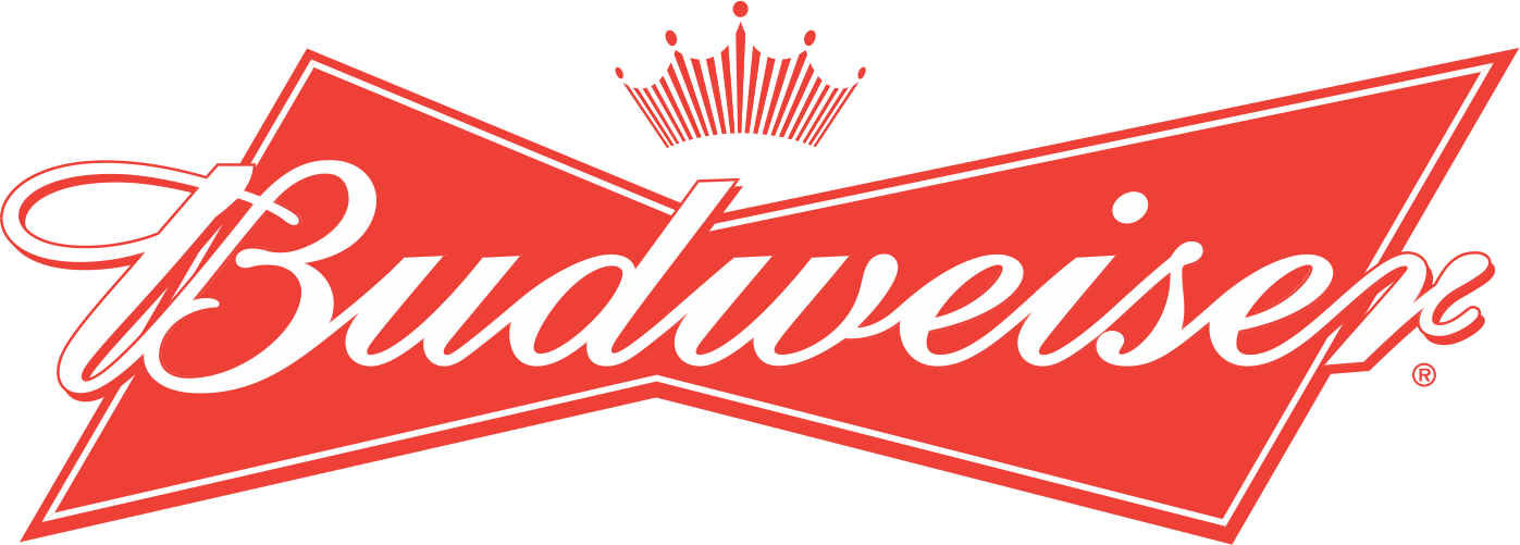 Budweiser Logo simple