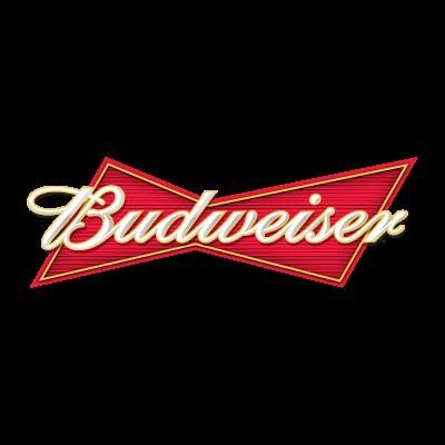 budweiser logo vector png #1500
